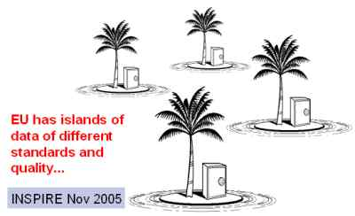 INSPIRE_Data_Islands_EU (Image Source: EC/JRC)